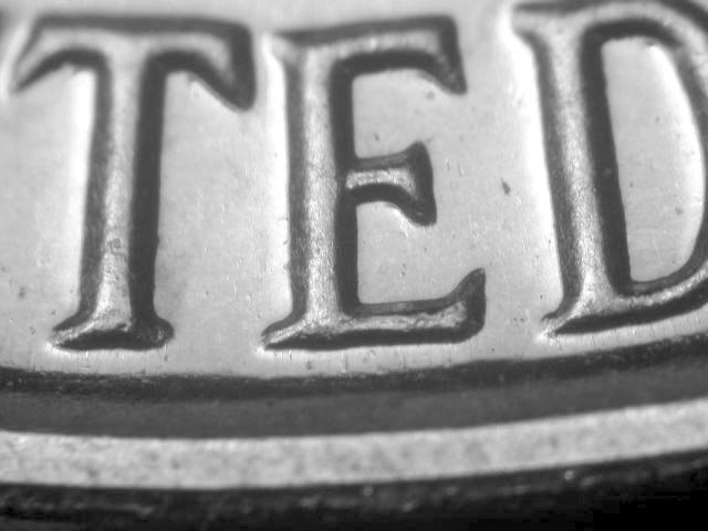 Brian's Variety Coins - 1958 Nickel Doubled Die Listings