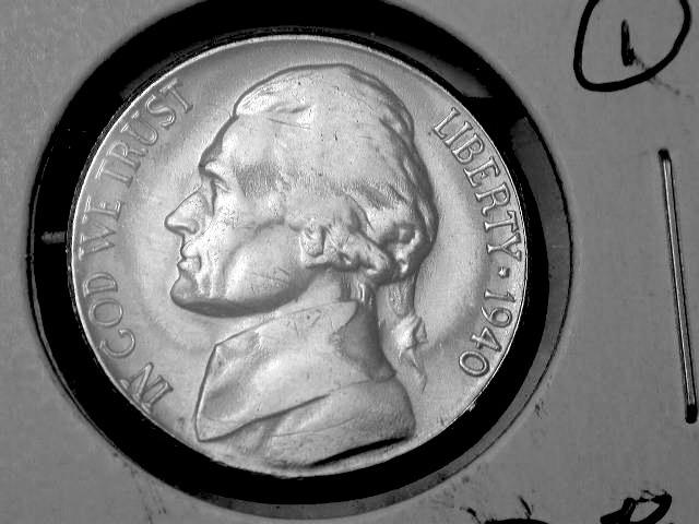 Brian's Variety Coins - Errors