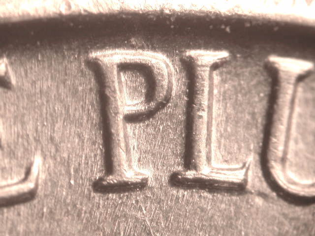Brian's Variety Coins - Five Cent Doubled Dies