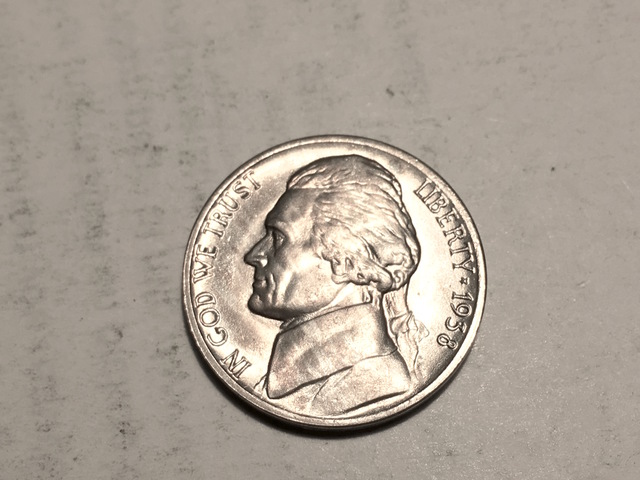 Brian's Variety Coins - Jefferson Nickels For Sale 1938 to 2010