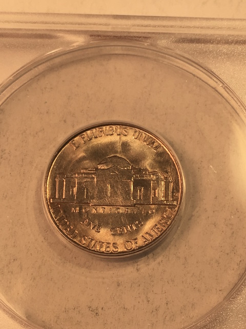 Brian's Variety Coins - Five Cent Repunched Mintmarks